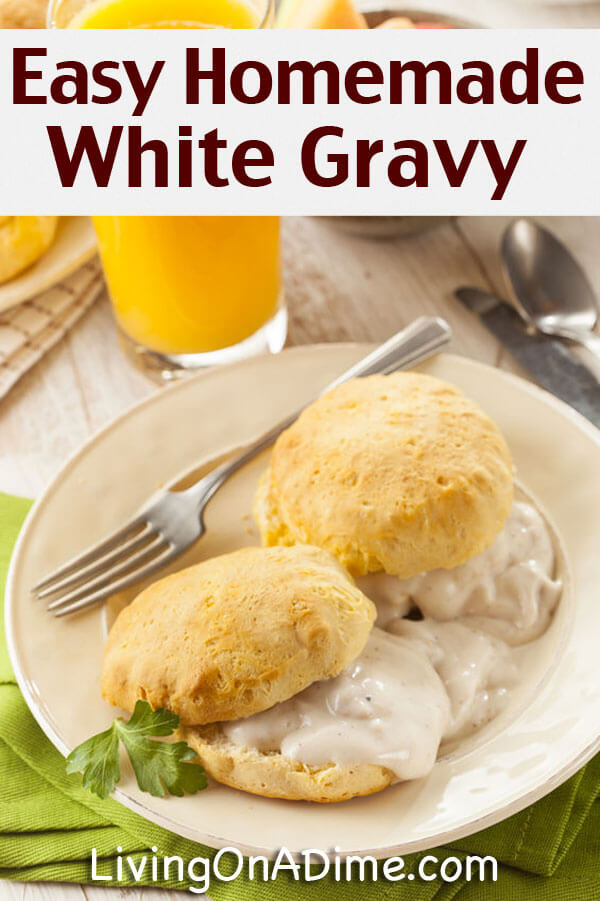 how to cook brown gravy