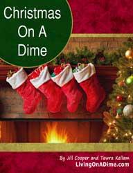 Christmas On A Dime